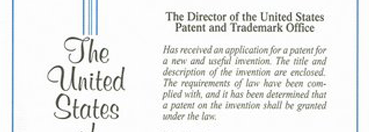 GDS Dental Bur Holder Patent Approved