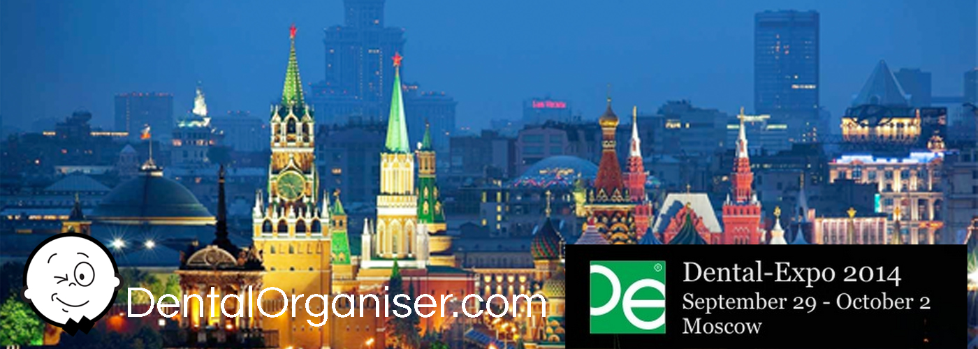 Dental Expo Russia 2014