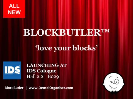 NEWS – New BlockButler 2017 Launch